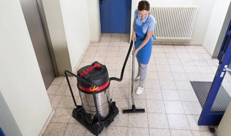 Nettoyage et entretien des locaux en Bourgogne